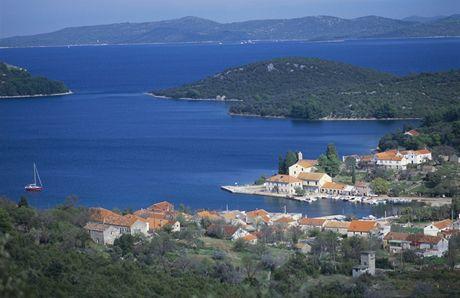 Chorvatsko, Dugi Otok