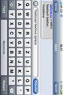 iPhone 4 u�ivatelsk� prost�ed�