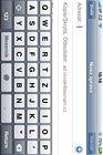 iPhone 4 uživatelské prostředí