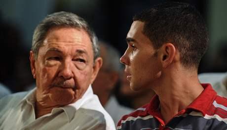 Uplynulo deset let od návratu Eliána Gonzálese na Kubu (30. června 2010)