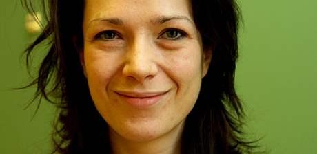 Tereza Kostková před plastickou operací