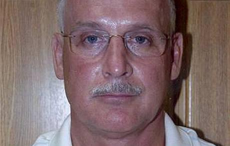 Údajný ruský špion zadržený na Kypru Robert Christopher Metsos