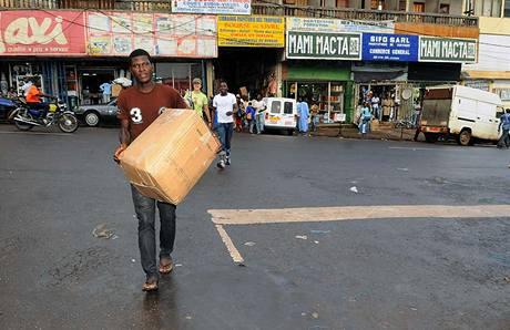 Zápisky z Kamerunu 4