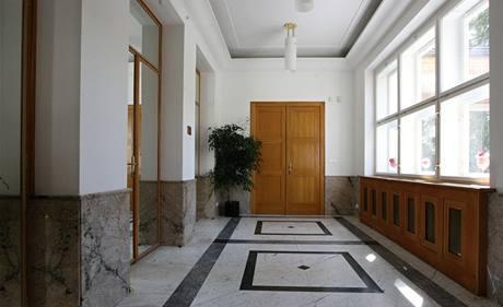 Opravy vily Tomáše Bati stály milion dolarů
