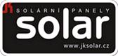 JK Solar - logo