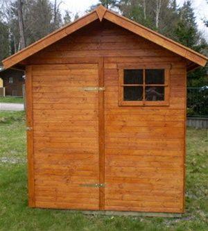 Nářaďový panelový domek