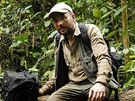 Miroslav Bobek v džungli