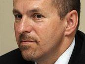 Nový ministr zemědělství Ivan Fuksa chtěl resort dopravy.