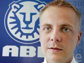 Matěj Bárta, generální ředitel bezpečnostní agentury ABL.