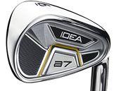 Golfová hůl Adams Idea A7 (železo).