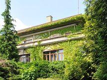 Zakončení letní školy památkové péče ve vile Stiassny v Brně