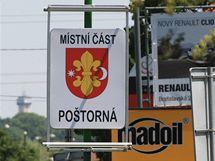 Nové informační tabule v Břeclavi stály místní radnici 2 300 000 korun