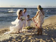 Svatba Megan Foxové a Briana Austina Greena