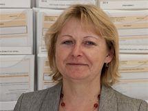 Ing. Eva Schneiderová, ředitelka patentového odboru ÚPV