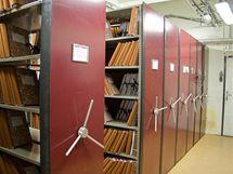 Archiv patentů