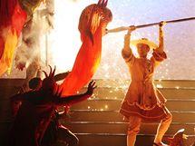Pořadatelé Hudebního festivalu Znojmo nabídli publiku například v roce 2008 novodobou premiéru Vivaldiho opery Dorilla in Tempe.