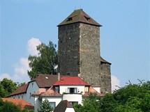 Týnecký hrad