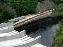 Slapská přehrada