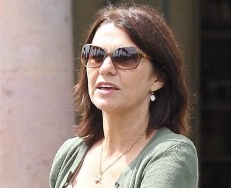 Manželka Mela Gibsona Robyn