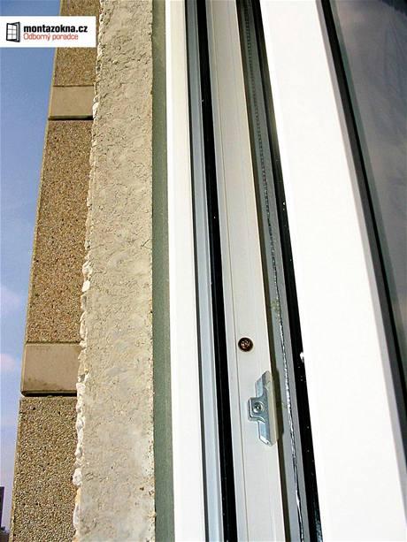 Správná montáž okna krok za krokem