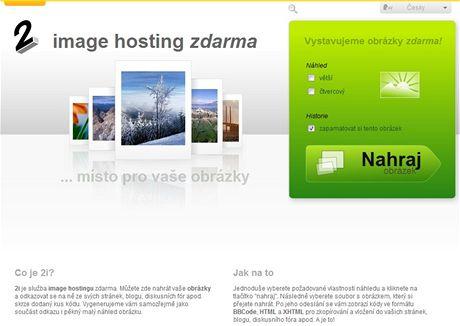 2i – image hosting