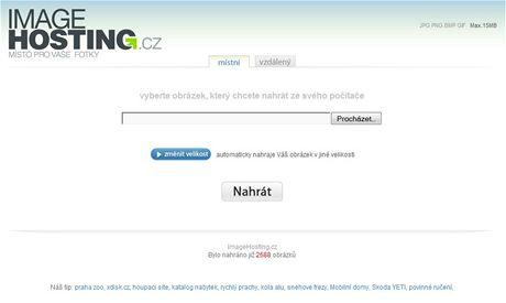 ImageHosting.cz