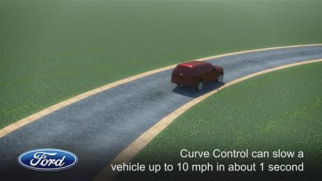Ford Curve Control Technology