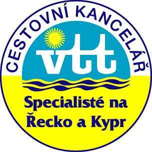 VENUS TRADE AND TOURS logo