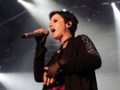 Colours of Ostrava 2010 - The Cranberries (17. �ervence 2010)