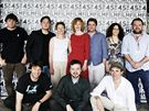 MFF KV 2010 - Variety Critics Choice (zleva Robert Sedláček)