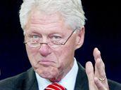 Bill Clinton (14. července 2010)
