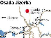 Osada Jizerka