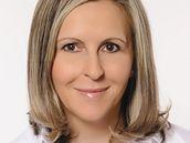 MUDr. Jitka Chaloupecká, vedoucí lékař, Laserové centrum Anděl