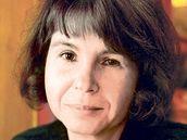 Radka Kalousková, 52 let, inženýrka chemie, manželka ministra financí Miroslava Kalouska