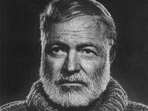 Ernes Hemingway