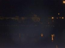 Noční město - KO