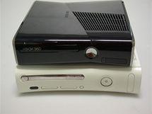 Nová verze konzole Xbox 360