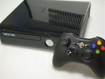 Nov� verze konzole Xbox 360