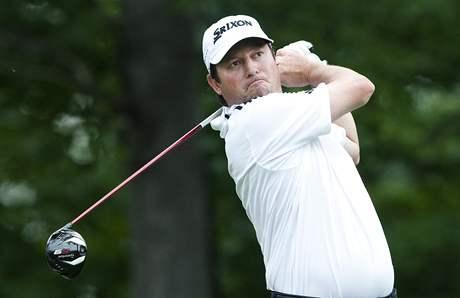 Tim Clark, Canadian Open, 2. kolo