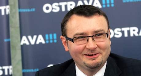 Ministr životního prostředí na návštěvě v Ostravě