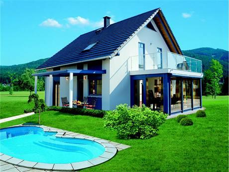 Pasivn� domy 3
