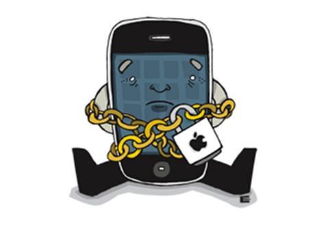 Mobilní OS iPhone