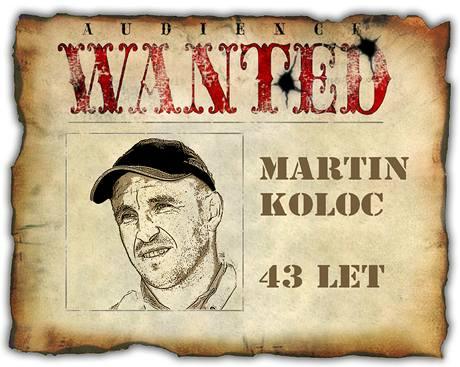 Martin Koloc