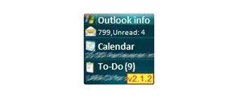 Outlook Info