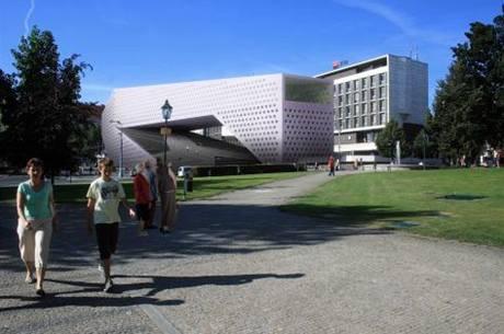 Centrum současného umění a designu