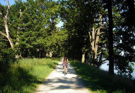 Jižní Čechy na kole