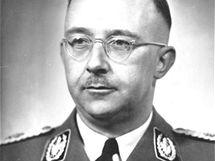 ��f SS a Gestapa Heinrich Himmler