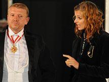 Na Špilberku v Brně začaly hrou Oko za oko jedenácté Letní shakespearovské slavnosti