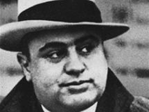 Mafián Al Capone