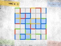 Dots and Boxes 1